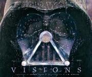 Star Wars: Visions | Hardback Book