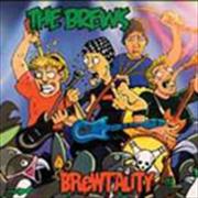 Brewtality   CD