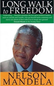 Long Walk To Freedom | Paperback Book