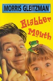 Blabber Mouth   Paperback Book