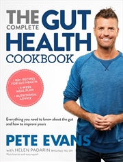 Complete Gut Health Cookbook