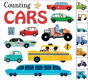Counting Cars | Paperback Book