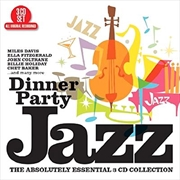 Dinner Party Jazz | CD
