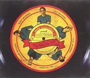 Mank | CD