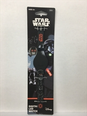 Star Wars Vader S17 Watch