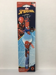 Spiderman Comic S17 Watch