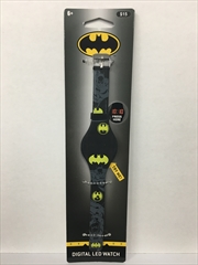 Batman Comic Watch