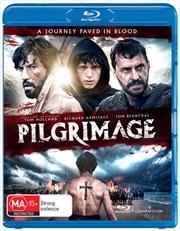 Pilgrimage | Blu-ray
