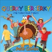 Quirky Berserky: The Turkey From Turkey