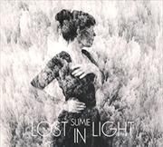 Lost In Light   CD
