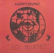 So Bunted | Vinyl