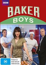 Baker Boys | DVD