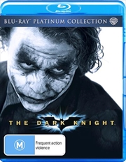 Dark Knight (Platinum Collection) | Blu-ray