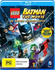 LEGO - The Batman Movie