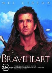 Braveheart | DVD