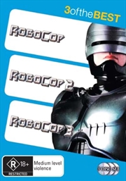 Robocop Trilogy | DVD