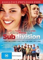 Subdivision | DVD