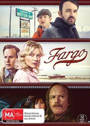 Fargo - Season 1-3 | Boxset