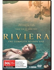 Riviera - Season 1 | DVD