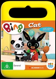 Bing - Cat