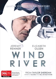 Wind River | DVD