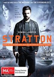 Stratton | DVD