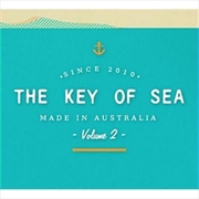 Key Of Sea Volume 2