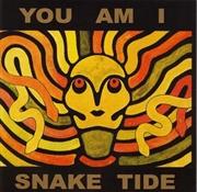 Snake Tide | CD