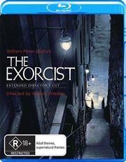Exorcist: 40th Anniversay Edition