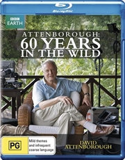 David Attenborough: 60 Years In The Wild