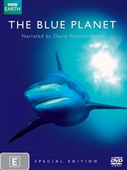 Blue Planet: Special Edition | DVD