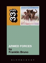Elvis Costellos Armed Forces | Paperback Book