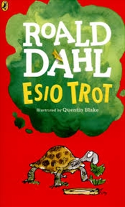 Esio Trot | Paperback Book