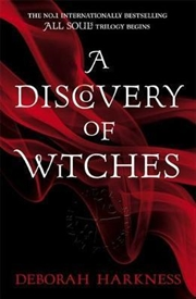 A Discovery of Witches | Paperback Book