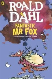 Fantastic Mr Fox (Colour Edn) | Paperback Book