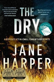 The Dry | Paperback Book