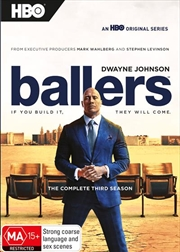 Ballers - Season 3