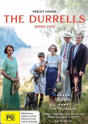 Durrells - Series 2, The