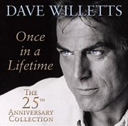 Once In A Lifetime - The 25th Anniversary Collection | CD