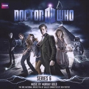 Doctor Who- Series 6 | CD