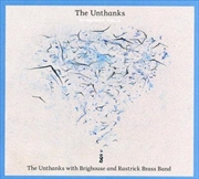 Diversions Vol 2- The Unthanks With Brighouse And Rastrick Brass Band | CD