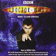 Doctor Who Original Music From Series One and Two | CD