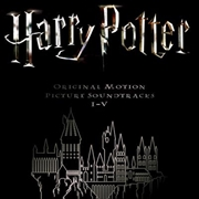 Harry Potter - Original Motion Picture Soundtracks 1-5