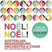 Noel Noel Live In Concert