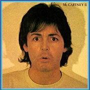 Mccartney Ii | Vinyl