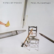 Pipes Of Peace | Vinyl