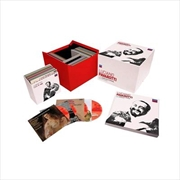 Complete Operas 95cd/6bd | Blu-ray/CD