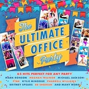 Ultimate Office Party Album