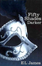 Fifty Shades Darker | Paperback Book