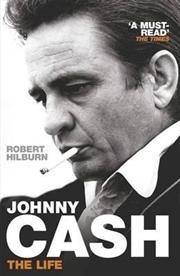Johnny Cash | Paperback Book